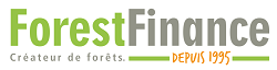Logo Forest Finance France