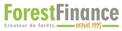 Logo Forest Finance France