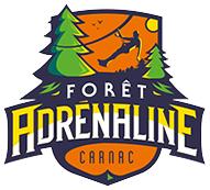 Logo Foret Adrenaline