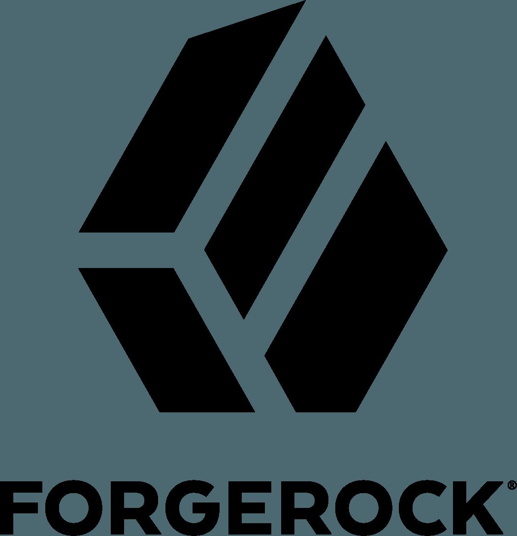 Logo Forgerock France