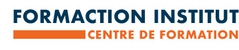 Logo Formaction Institut SARL