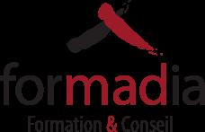 Logo Formadia