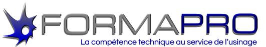 Logo Formapro