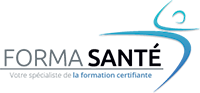 Logo Forma Sante