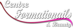 Logo Centre Formationails & Beauty
