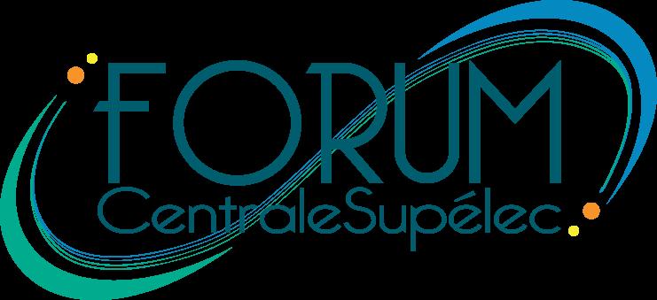 Logo Forum Centralesupelec