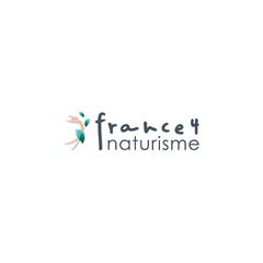 Logo France Iv Naturisme