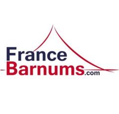 Logo France Barnums France Tonnelles France Serre Tente Pliante Pas Chere France Buvettes