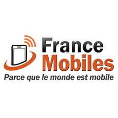 Logo France Mobiles