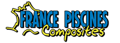 Logo France Piscines Composites