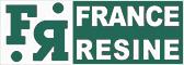 Logo France Resine