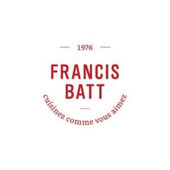 Logo Francis Batt