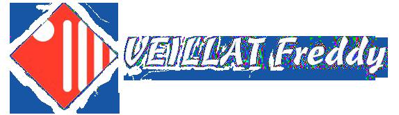 Logo Freddy Veillat