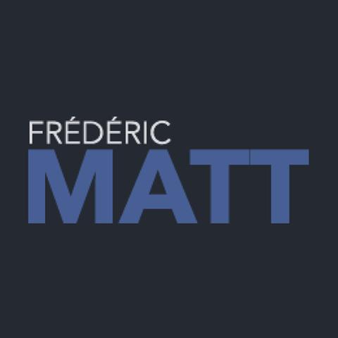 Logo Frederic Matt SARL