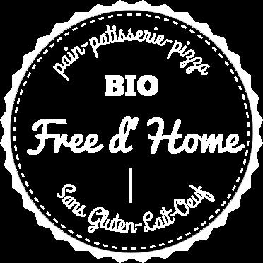 Logo Free d'Home