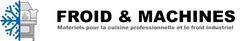 Logo Froid et Machines Concessionnaire