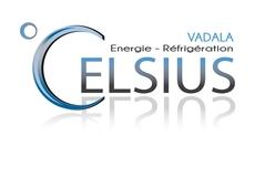 Logo Celsius Vadala