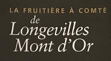 Logo SCA de Fromagerie Longevilles Mont d'Or