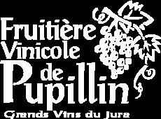 Logo Fruitiere Vinicole de Pupillin