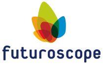 Logo SA Futuroscope Destination