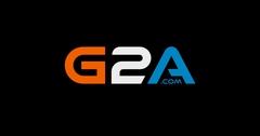 Logo G2A