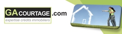 Logo Ga Courtage