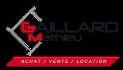 Logo Gaillard Mathieu