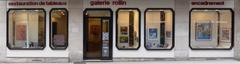 Logo Galerie Rollin