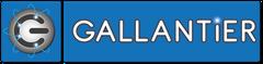 Logo Gallantier