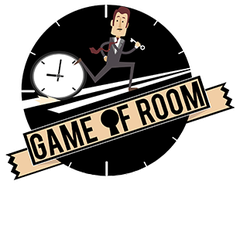 Logo Game Of Room