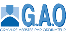 Logo GAO