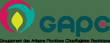 Logo Groupement des Artisans Plombiers Chauffagistes Electriciens d'Ille et Vilaine