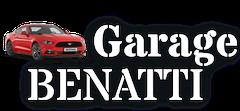 Logo Garage Benatti