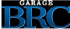 Logo Garage B-R-C