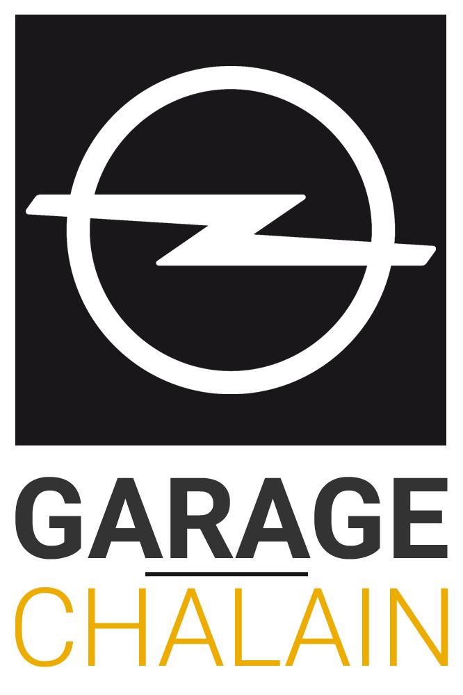 Logo Garage Chalain