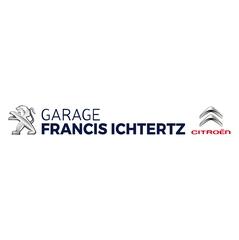 Logo Garage Francis Ichtertz