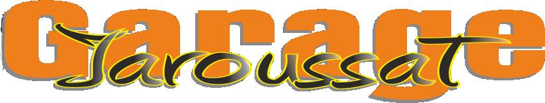 Logo Garage Jaroussat
