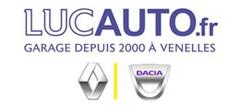 Logo Lucauto