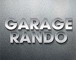 Logo Garage Rando