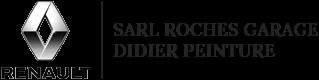Logo SARL Roches