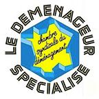 Logo Garde Meubles Francilien