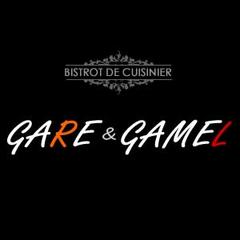 Logo Gare & Gamel
