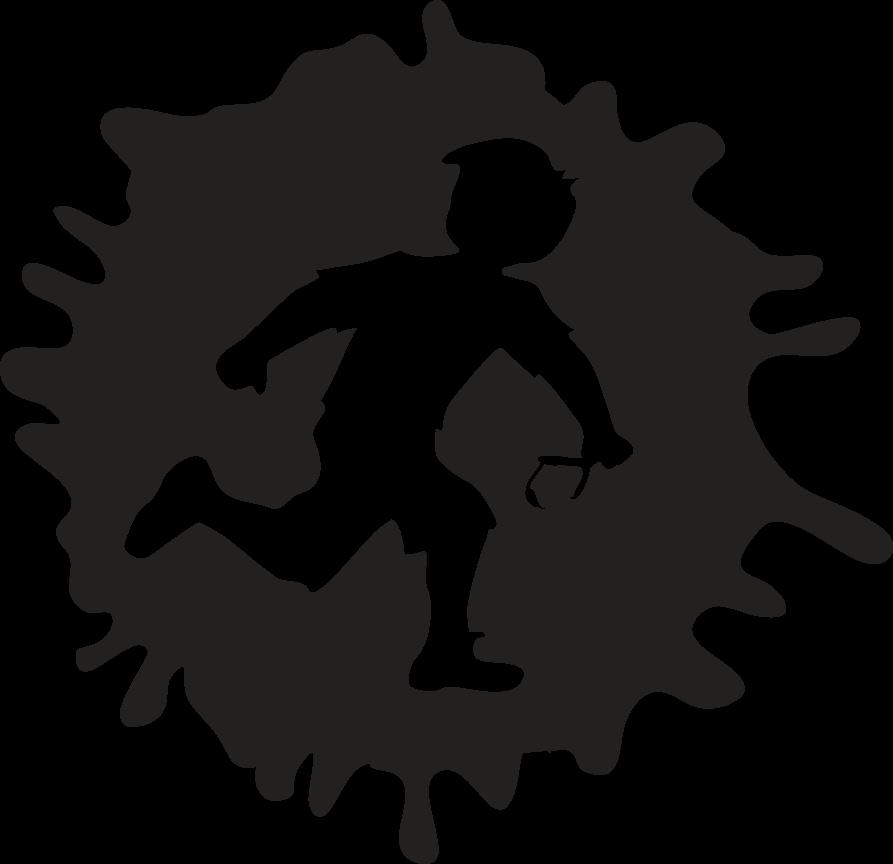 Logo Garnements