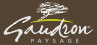 Logo Gaudron Paysage