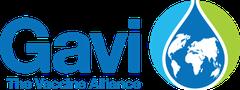 Logo GAVI