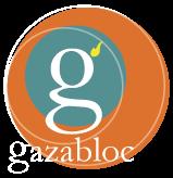 Logo Gazabloc SARL