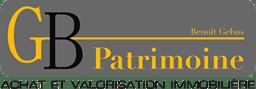 Logo Gb Patrimoine