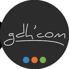 Logo SARL Gdh'Com