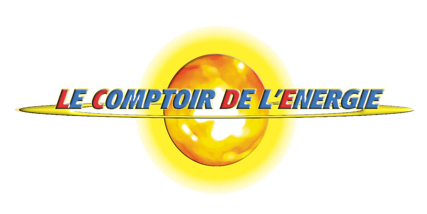 Logo Le Comptoir de l'Energie