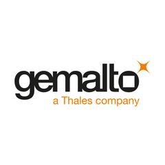 Logo Gemalto